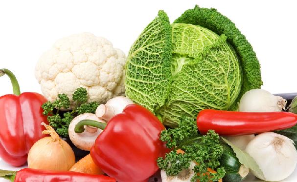果蔬百科食物